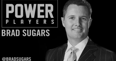 Taking Your Business Global - Power Players with Brad Sugars & Grant Cardone