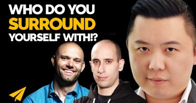 The #1 ENEMY Holding You BACK From SUCCESS! | Dan Lok | #Entspresso