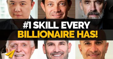 The MOST IMPORTANT SKILLS in LIFE You NEED to MASTER! | #BelieveLife
