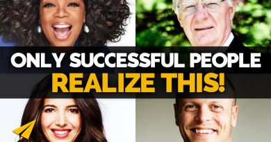 The Success SECRETS That No One TALKS ABOUT! | #BelieveLife