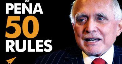 The Ultimate GUIDE to SUCCESS   The 50$ Billion Man MOTIVATION   Dan Pena