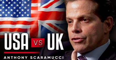 USA & UK DIVIDED: Why Are The Classes Of People So Segregated? | Anthony Scaramucci On London Real