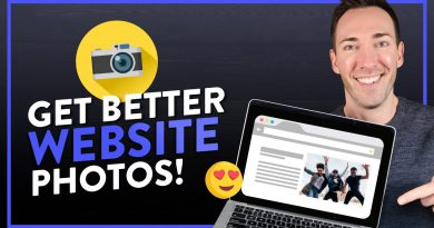 Website Images That Sell! Do☝️THIS, Not That!
