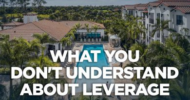 What You Don't Understand About Leverage | Real Estate Investing with Grant Cardone
