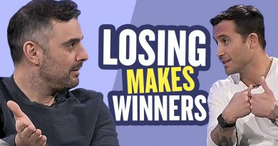 Winners Take Advantage of This Disadvantage | Born or Made Podcast