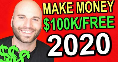 2 Websites To Make Money Online For FREE In 2020 💵 (Make Money Online Step-By-Step)