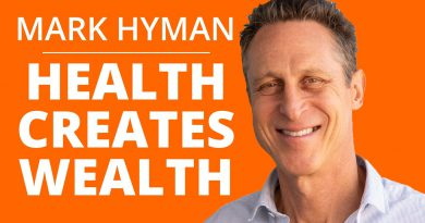 Build Your Health To Build Your Wealth | Dr. Mark Hyman and Lewis Howes