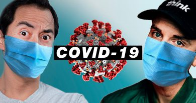 Coronavirus Response: How to Make the Best of a Bad Situation with YouTube