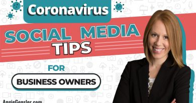 Coronavirus Social Media Tips for Business Owners [9 Social Media Post Ideas for COVID-19]