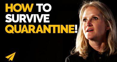 FIGHTING Coronavirus & How to STAY STRONG! | COVID-19 Update! | #BelieveLife