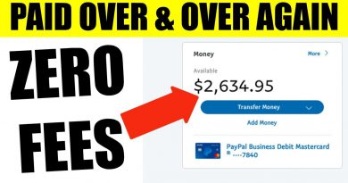 Free Paypal Money: How To Get Free Paypal Money Step By Step - Make Money Online