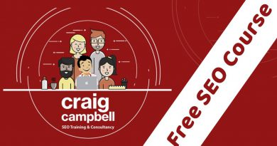 Free SEO Course, Learn more about SEO completely FREE with 153 different modules