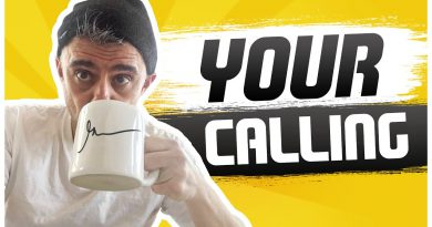 How Do You Find Your True Passion? | Tea With GaryVee #3