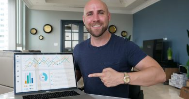 How I Built 7 Income Streams That Make Me $200,000+ Per Month