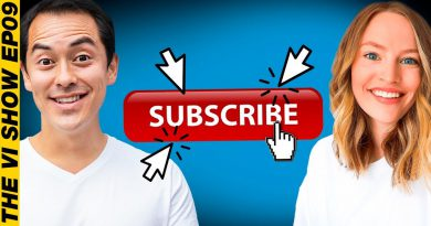 How To Get Subscribers FAST On YouTube in 2020 #VIShow 09
