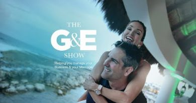 How to Become Stronger as a Couple During Tough Times: Special Edition G&E Show