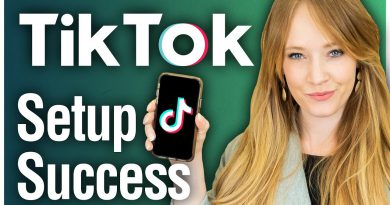 How to Create a TikTok Account for Business
