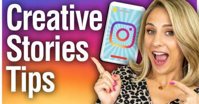 How to Easily Create Attractive Instagram Stories