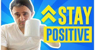 How to Manage Negative People in Your Life | Tea With GaryVee #2