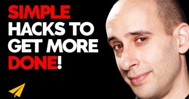 How to Start TAKING ACTION and Get MORE DONE! | Evan Carmichael ADVICE | #MentorMeEvan