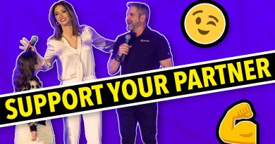 How to Support your Partner - Grant Cardone