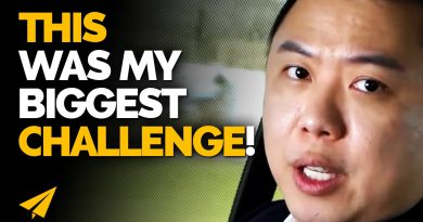 I Tried to GET RICH QUICKLY... THIS is Why It Doesn't WORK! | Dan Lok | #Entspresso