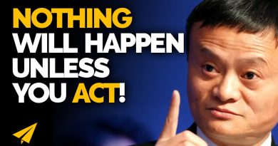 I Was the ONLY Person in Hangzhou Who PASSED THIS TEST! | Jack Ma | #Entspresso