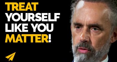 IF You DO THIS, You'll WIN! | Jordan Peterson | #Entspresso