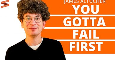 James Altucher: In Order To Be Successful You Must Do This | Lewis Howes