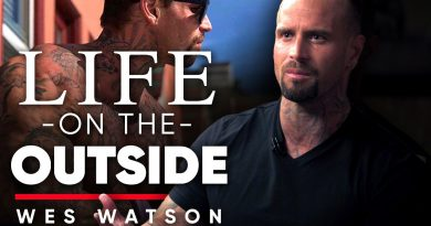 LIFE ON THE OUTSIDE: Wes Watson's Biggest Surprise Since Leaving Prison Has Been... | Wes Watson