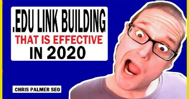 Link Building Strategies For Increased Rankings 2020