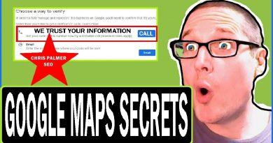 Local SEO 2020: How To Rank Google Maps