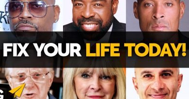MOTIVATION - Change Your LIFE! | #BelieveLife