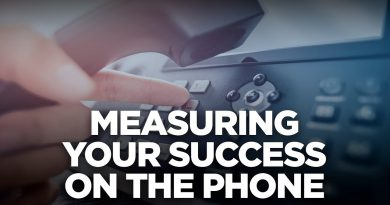 Measuring Success on the phones - 10X Automotive