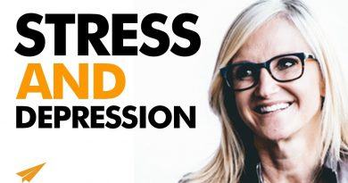 Mel Robbins: How to Deal with STRESS, DEPRESSION & ANXIETY! | #MentorMeMel