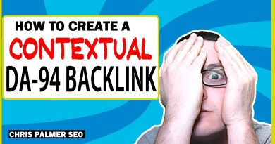 Off Page SEO: How To Get Do Follow Backlinks