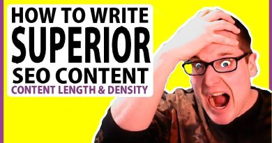 SEO Content Writing For Google Rankings