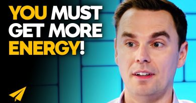 THIS is How You GET to the NEXT LEVEL! | Brendon Burchard | #Entspresso