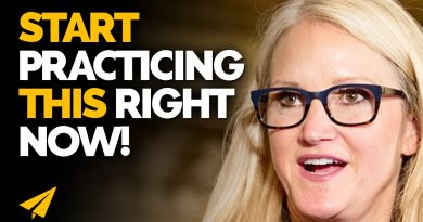 THIS is the FASTEST Way to SUCCESS! | Mel Robbins | #Entspresso