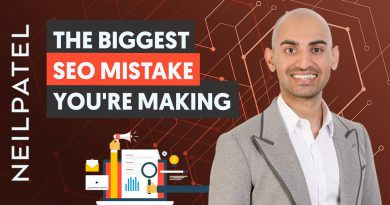 The #1 Biggest SEO Mistake Nearly Everyone Makes | Avoid This At All Costs