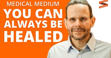 The Medical Medium: Know What's Wrong So You Can Fix It | Anthony William & Lewis Howes