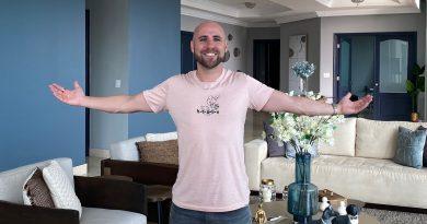 Tour of Stefan James Luxury Panama City Apartment | Multi-Million Dollar Homes
