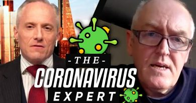 WHO WILL DIE FROM CORONAVIRUS? Are You In One Of The High Risk Categories?   Dr. John Campbell