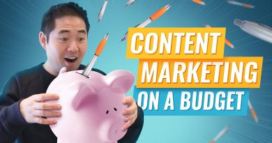 What is Content Marketing and How to Crush It on a Tiny Budget