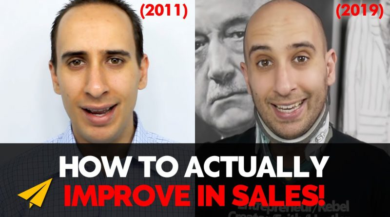 What it TAKES to SELL More PRODUCTS! | 2011 vs 2019 | #EvanVsEvan