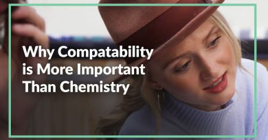 Why Compatibility Is More Important Than Chemistry | by Jay Shetty