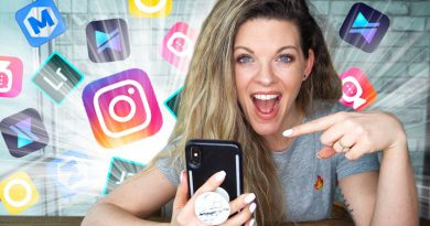 10 INSTAGRAM APPS TO UP YOUR GAME