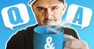 14 Ways to Adjust Your Life to the Coronavirus | Tea With GaryVee #7