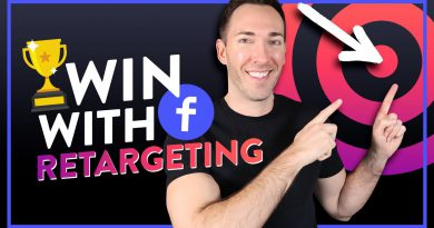 5 Powerful Facebook Retargeting Ads to Win More Customers