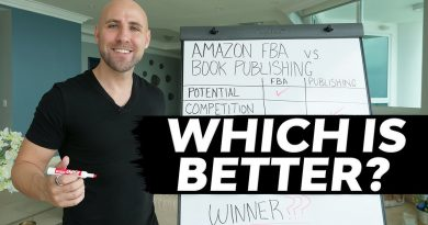 Amazon FBA vs. Amazon Book Publishing: Which Is Better? (COMPARISON)